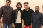 Vijay Devarakonda's Dear Comrade Going for Bollywood