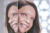 First Look of Deepika Padukone as Acid Attack Survivor