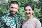 It's Official: Deepika, Ranveer to get Married in November