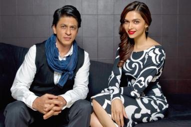 Deepika to Romance Shah Rukh