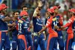 Zaheer Khan, IPL, delhi daredevils puts a hold on rising pune supergiants, Delhi daredevils
