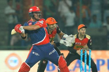 Delhi Daredevils' fight is not over yet