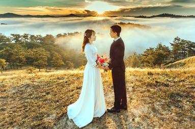 14 Splendid Destination Wedding Venues in the World