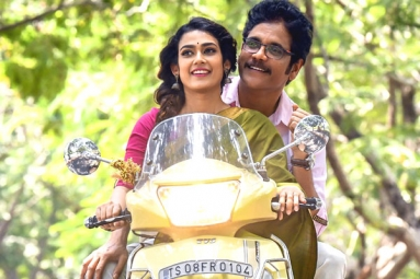 Devadas Movie Review, Rating, Story, Cast and Crew