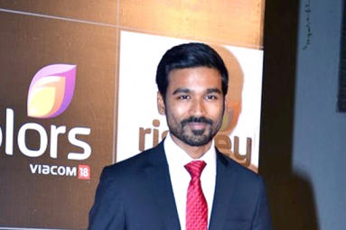 Dhanush's Second Directorial Locked