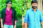 Dhanush to direct Nagarjuna for a multi-starrer?