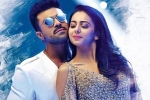 Dhruva rating, Dhruva telugu movie review, dhruva movie review, Six pack