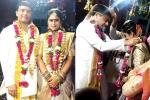 Dil Raju wedding pics, Dil Raju marriage, dil raju gets married second time, Nani