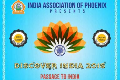 Discover India 2016