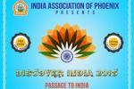 Arizona Events, Arizona Events, discover india 2016, Discover india 2016