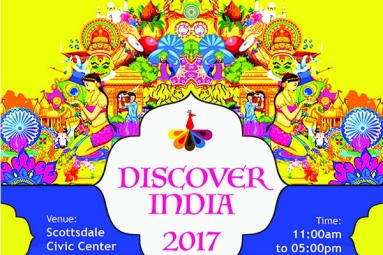 Discover India 2017