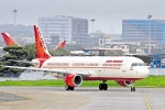 Foreign nationals, NRIs, air india launches discover india scheme, Penalty