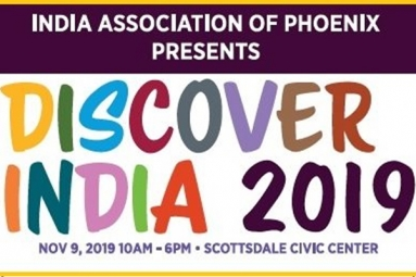 Discover India - 2019