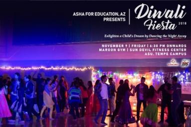 Diwali Fiesta 2018 - Asha for Education