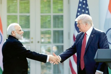 Donald Trump Turns Down India's Invitation for Republic Day