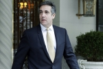 Cohen, Manhattan's federal court, donald trump s former attorney cohen pleads guilty to 8 federal counts, Manhattan