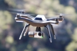 Search and rescue, DRONES, drones program makes it easy for search and rescue at nps, Hikers