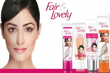 "Hindustan Unilever Drops the Word ""Fair"" From Its Skincare Brand Fair & Lovely"