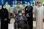 Dubai Hospital Waives Off 1Crore 52Lakh Bill for Telangana COVID-19 Patient