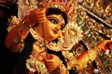 Durga Puja 2020 - AZ Samhitha