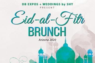 Eid-Al-Fitr Brunch - Dulhania Bazaar