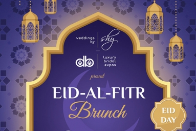 EID-AL-FITR - Brunch
