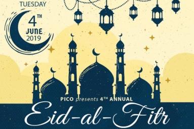 Eid - al - Fitr | Brunch