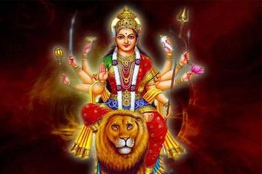 Dussehra Celebrations - Ekta Mandir