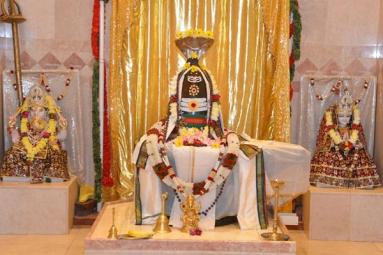 Ekta Mandir Pran Pratishtha 9th Anniversary