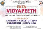 Ekta Vidyapeeth - Bharatiya Ektha Mandir