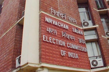 Election Commission Asks Police To Investigate 'Fake News' On NRI Voting Rights
