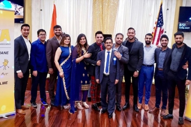 Indo American Social Association Hosts Interfaith Event Emphasizing Peace, Harmony
