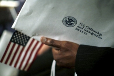 Ending Green Card Cap to Allow India Dominate Path to U.S. Citizenship