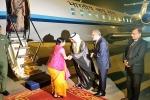 sushma swaraj, india guest of honour oic, external affairs minister sushma swaraj to speak at oic meet today, Eam sushma swaraj