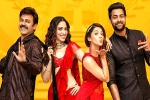 F2 - Fun and Frustration review, F2 - Fun and Frustration Movie Tweets, f2 fun and frustration movie review rating story cast crew, Nassar