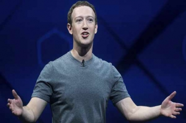 Facebook-WhatsApp Integration Not Before 2020: Mark Zuckerberg