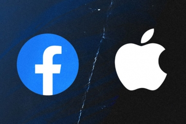 Facebook condemns Apple over new privacy policy for Mobile Devices