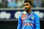 match, India's tour of australia, fans viciously troll krunal pandya after getting hammered at gabba, Sanjay manjrekar