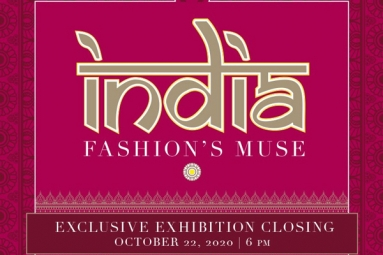 India : Fashion's Muse - Phoenix Arts Museum