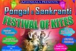 Pongal and Sankranti - Az Goshala in Crossroads Park, Arizona Events, festival of kites pongal and sankranti az goshala, Kids