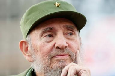 Fidel Castro expired