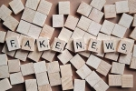 India, WhatsApp, u s tech giants promise tougher actions to fight fake news in india, Fake news