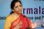 tax, covid-19, updates from press conference addressed by finance minister nirmala sitharaman, Penalty