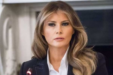 Melania Trump Calls for Firing of Senior National Security Adviser