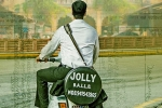 First Look Revealed: Jolly LLB 2