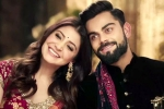 virat kohli about relationship with anushka sharma, virat kohli, virat reveals how he behaved like fool when he first met anushka, Tall