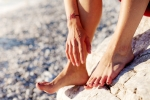 how to fix cracked heels, home remedies for cracked heels, 5 home remedies to fix cracked heels, Shoes