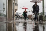 California, Arizona, Nevada And Utah To Stay Alert From Flood And Storm