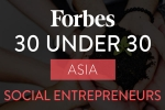 Forbes '30 Under 30' 2019 Asia: Here Are the Indian Social Entrepreneurs Who Made to the List