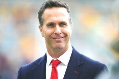 Whoever Beats India Will Win the World Cup: Former England Skipper Michael Vaughan